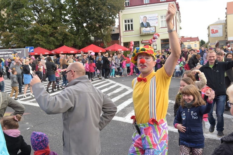 klaun-Bydgoszcz