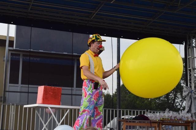 klaun-katowice